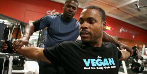 Veganští sportovci bojují s předsudky